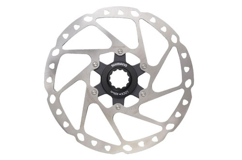Rotor RT64 (Deore) 180mm C-Lock