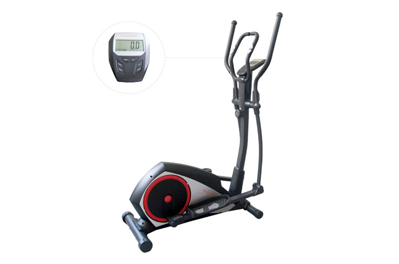 Elliptical Bike 8516H