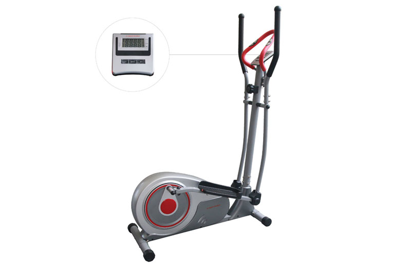 Elliptical bike 8706H