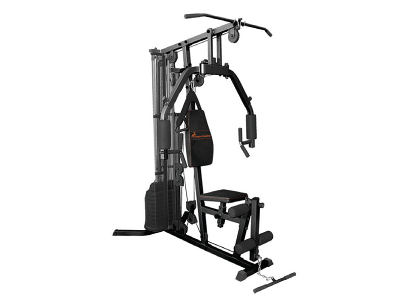 HOME GYM CAPRIOLO