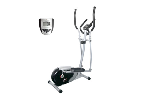 Elliptical Bike E710F