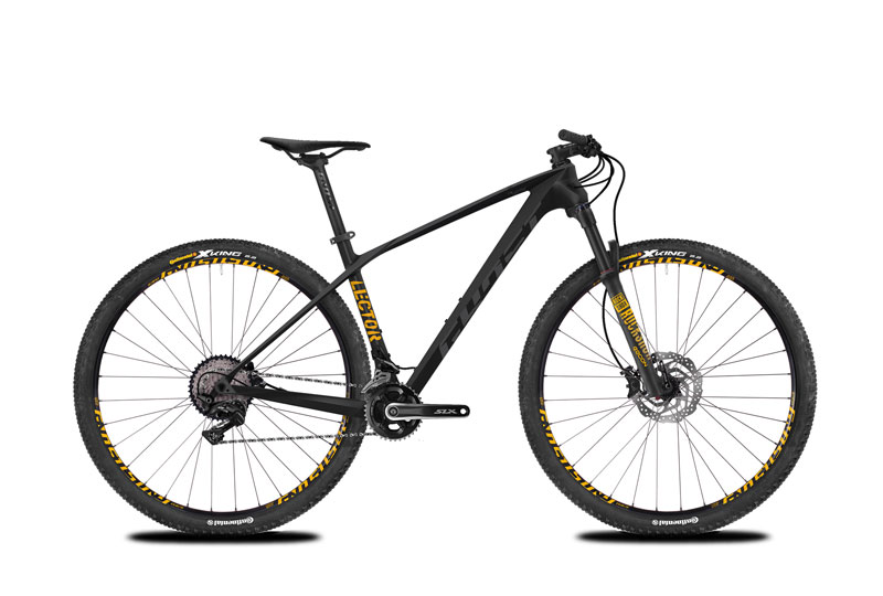 MTB Ghost Ghost Lector 2.9 LC