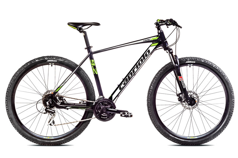 MTB Capriolo Capriolo Level 9.2 MDS (3x8)