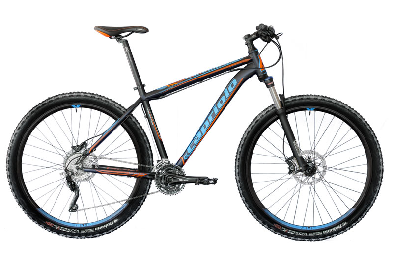 MTB Capriolo Capriolo Level 9.5 Comp XC-3x10