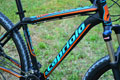 Capriolo LEVEL 9.5 Comp XC-3x10