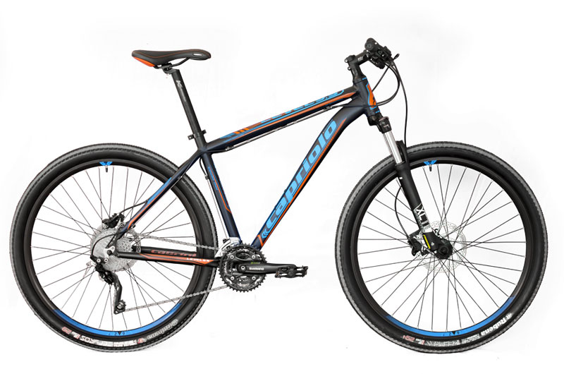 MTB Capriolo Capriolo LEVEL 9.5 Break XC-3x10
