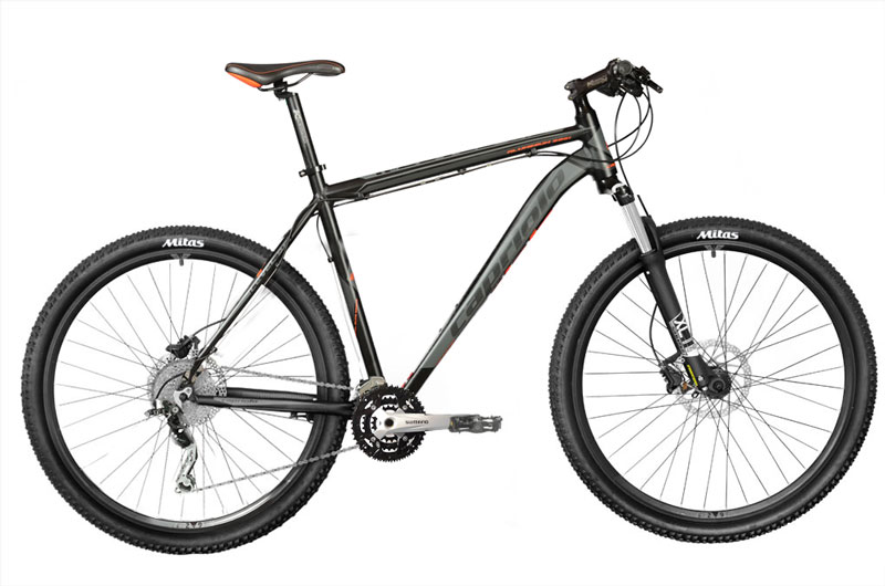MTB Capriolo Capriolo LEVEL 9.4 HDS 30