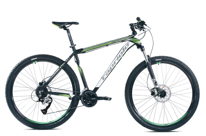 MTB Capriolo Capriolo Level 9.3 MDS 27-3x9