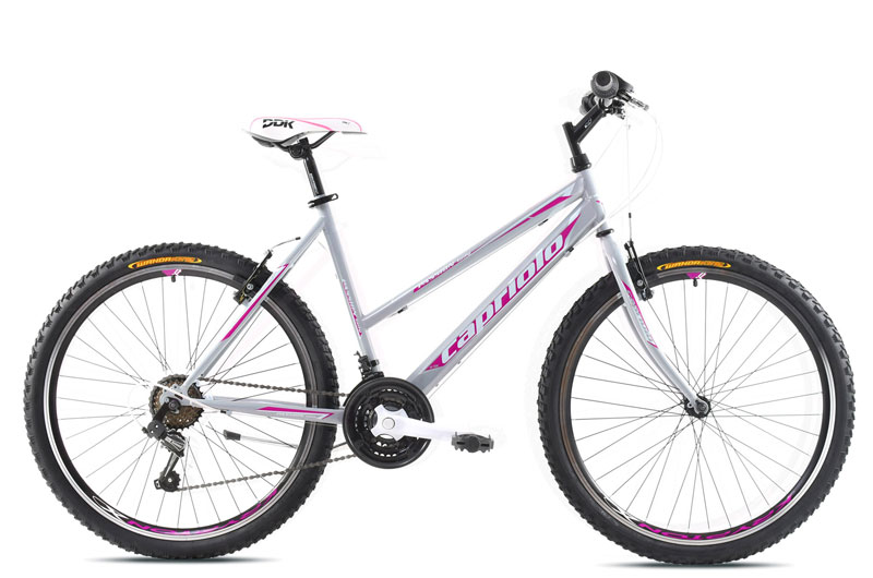 MTB Capriolo Passion Lady