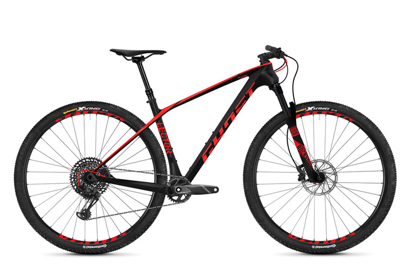 MTB Ghost Ghost Lector 5.9 LC