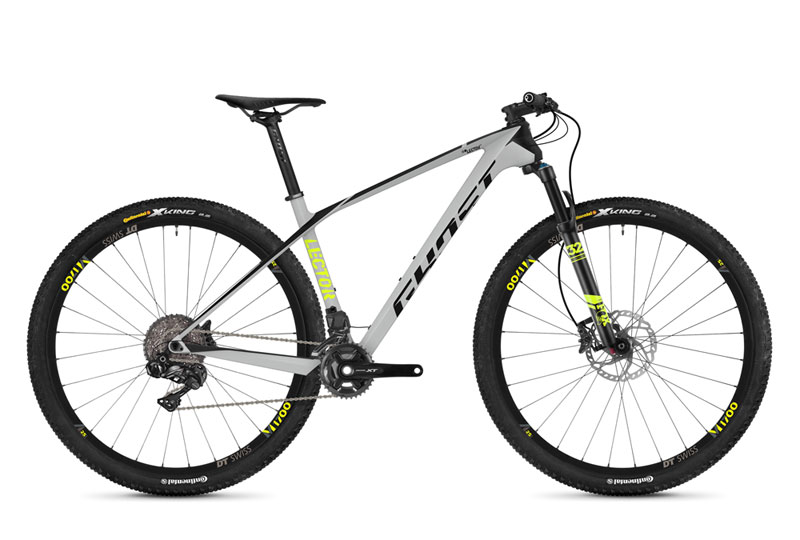 MTB Ghost Ghost Lector 8.9 LC