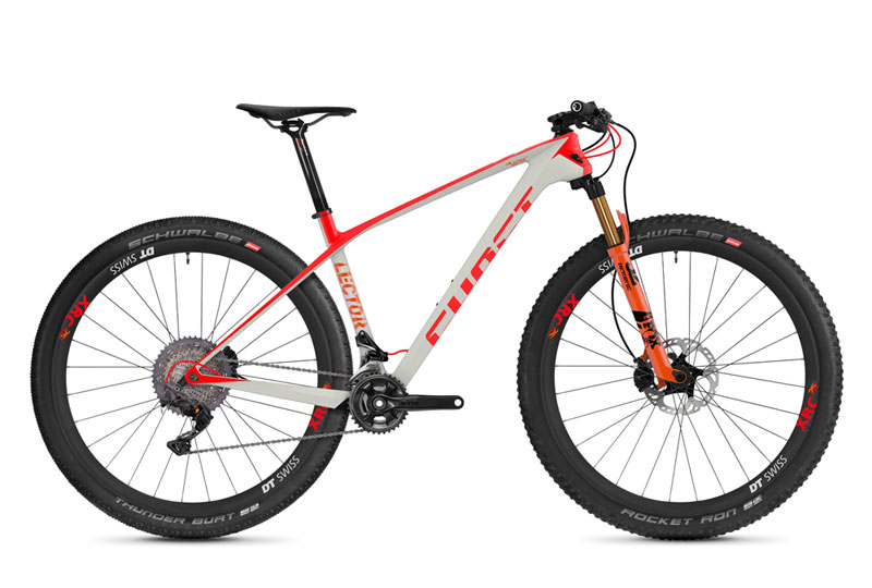 MTB Ghost Ghost Lector 10.9 UC